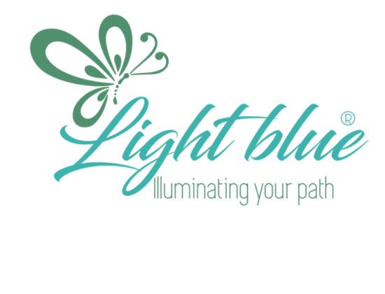 Ligth Blue