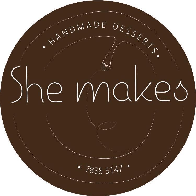 She Makes Desserts