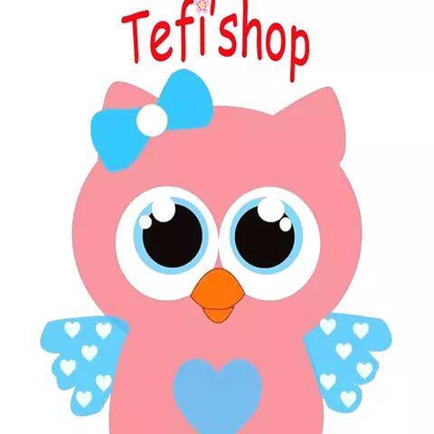 Tefi's Shop